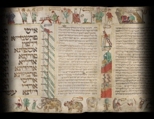 rollo hebreo