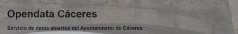 open_data_caceres